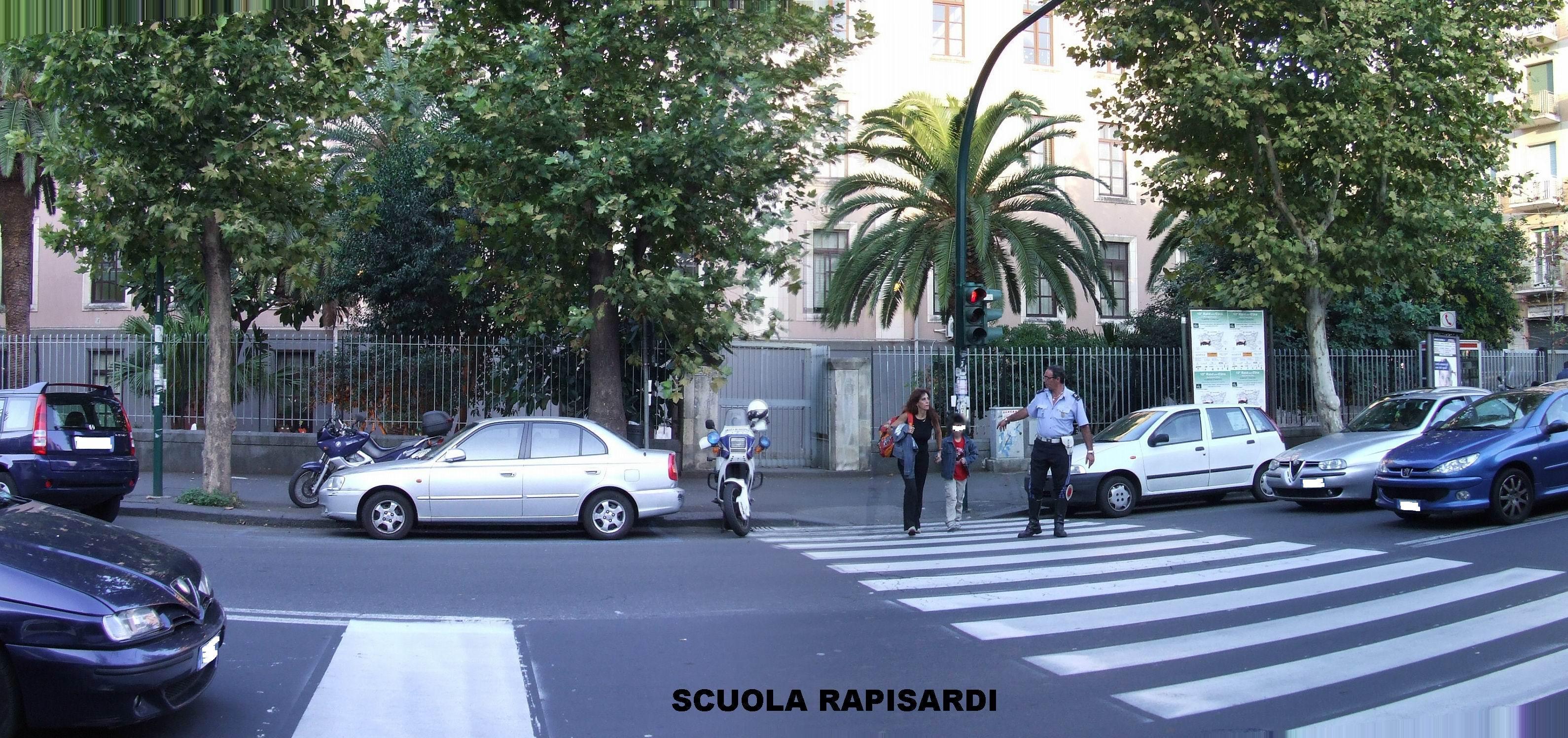 Galleria immagini piedibus iniziative concluse tutte for Ufficio decoro urbano catania