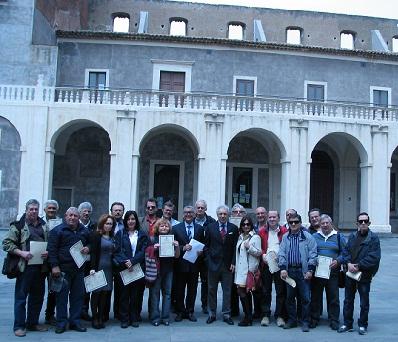 Comunicati stampa informazioni e servizi al cittadino for Ufficio decoro urbano catania